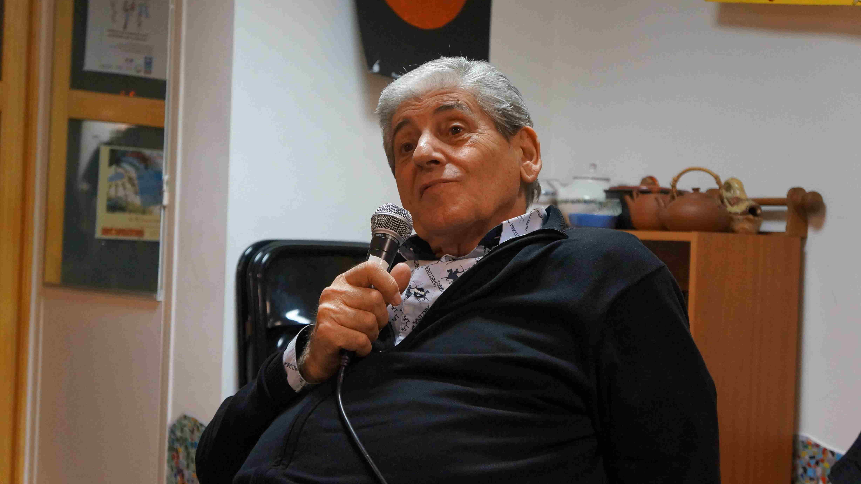 Georges Trova