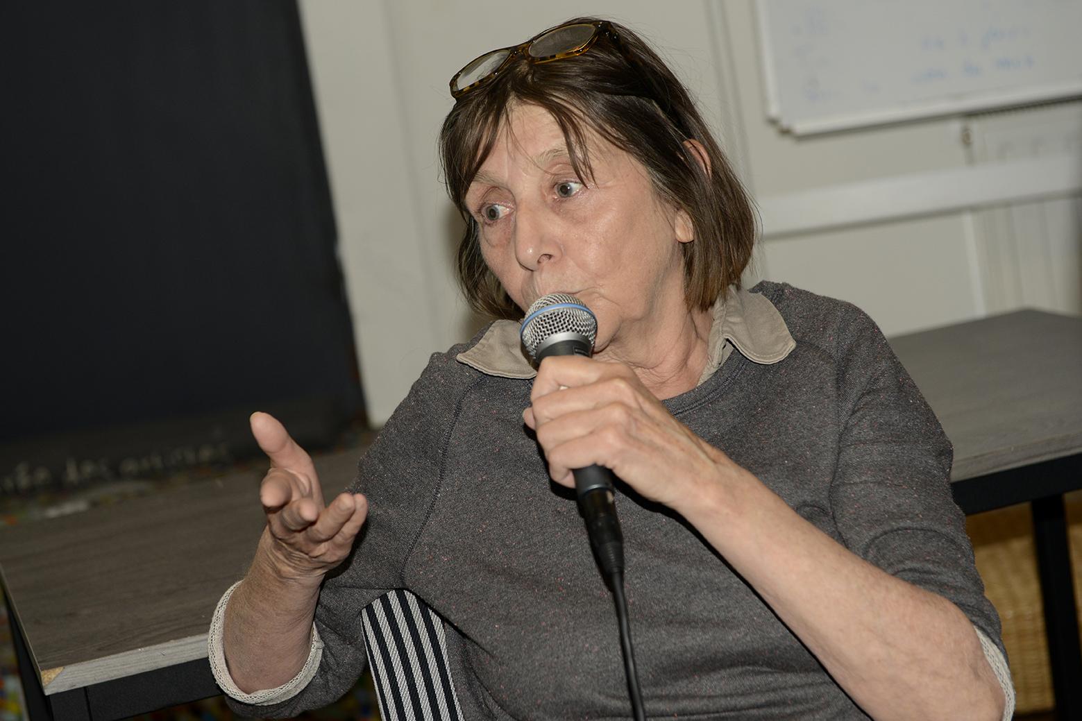 Nicole Enouf du Grain de Sable