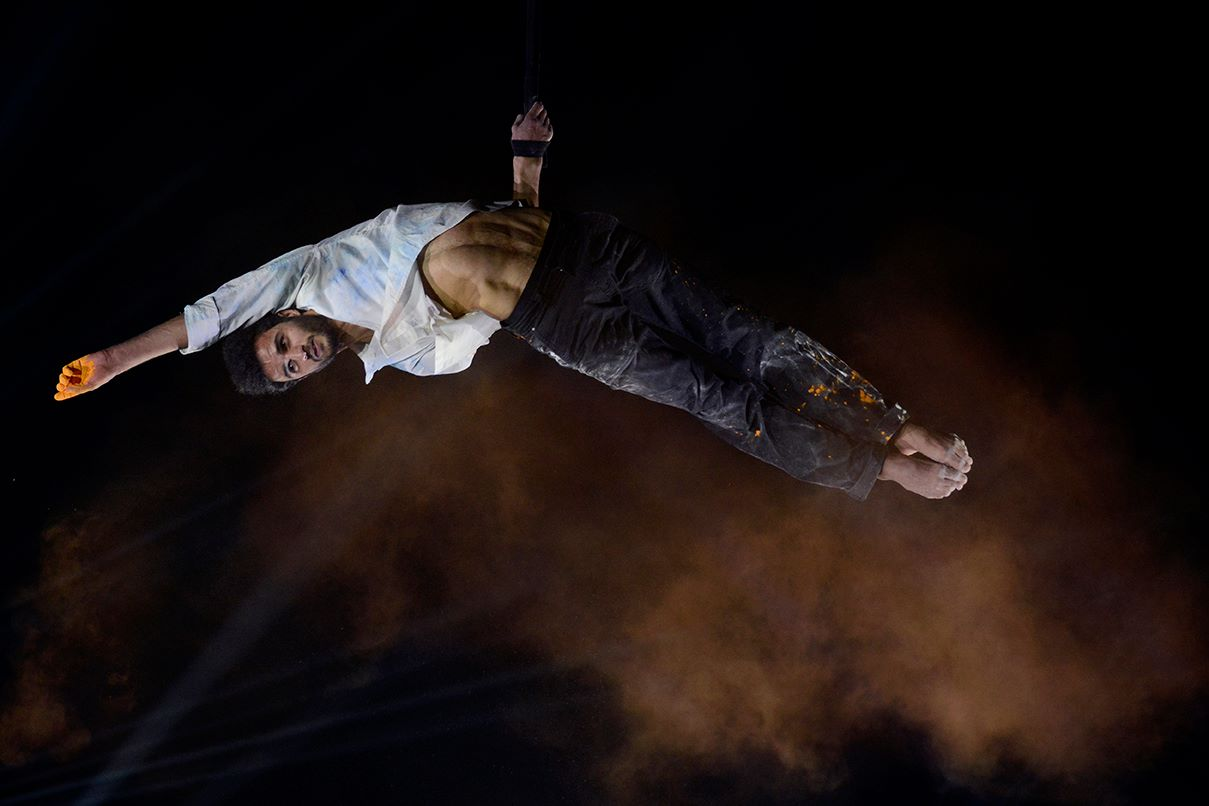38ème festival mondial du Cirque de Demain