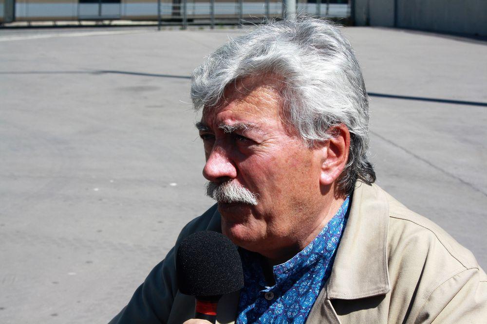 Jean Pierre Baquié
