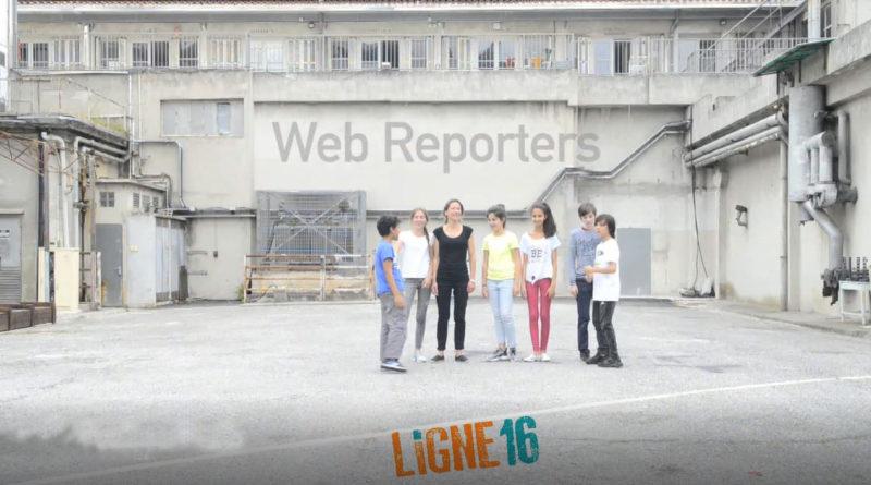 Film documentaire «Mémoires via Ligne16»