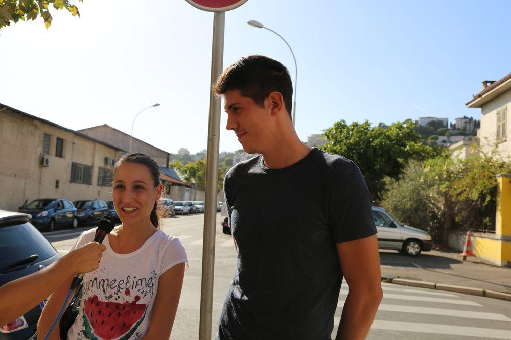 Eleonora et Dario