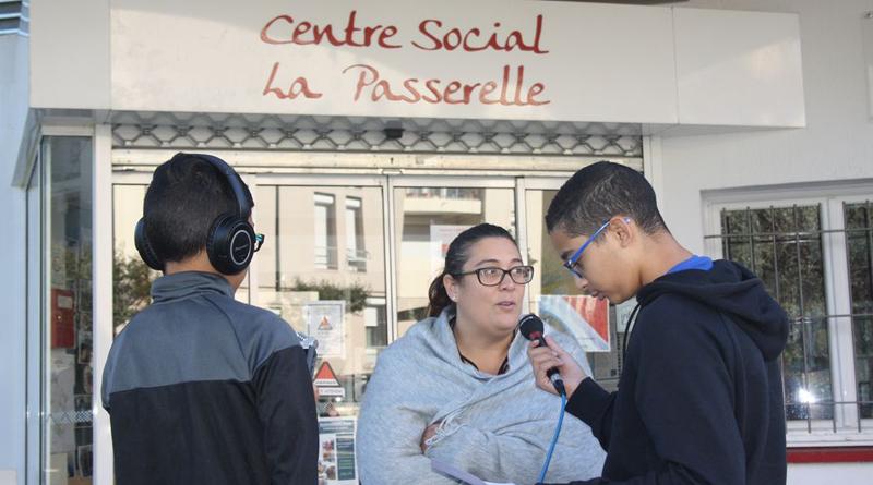 Interview de Céline de la Passerelle #2