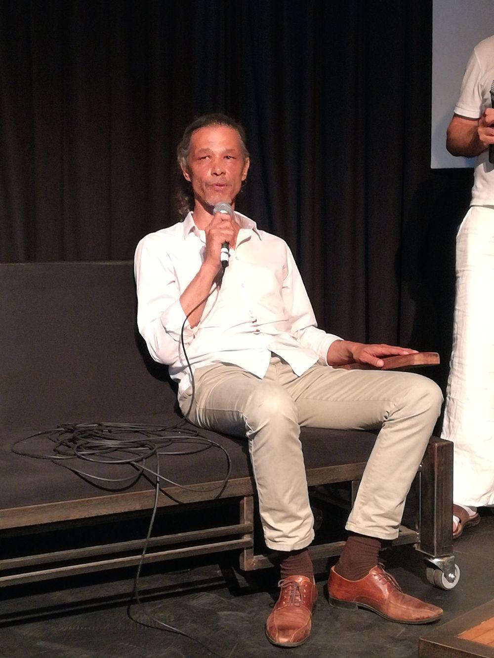 Philippe Arnould de la metropole - illectronisme-ligne16