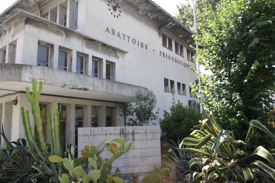 1 Abattoir