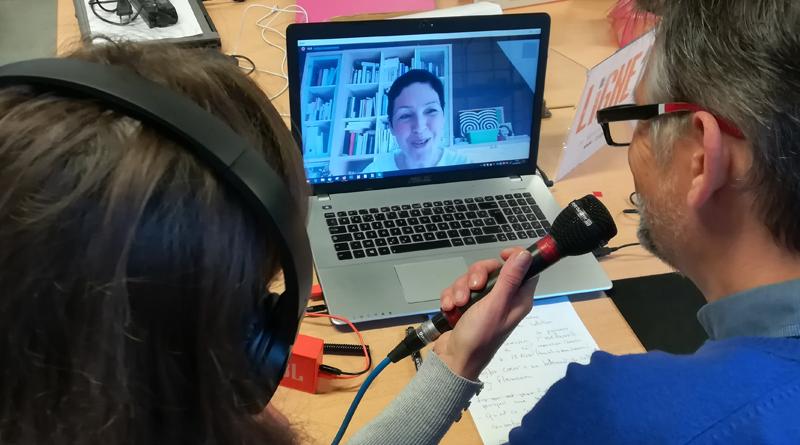Rencontres Skype