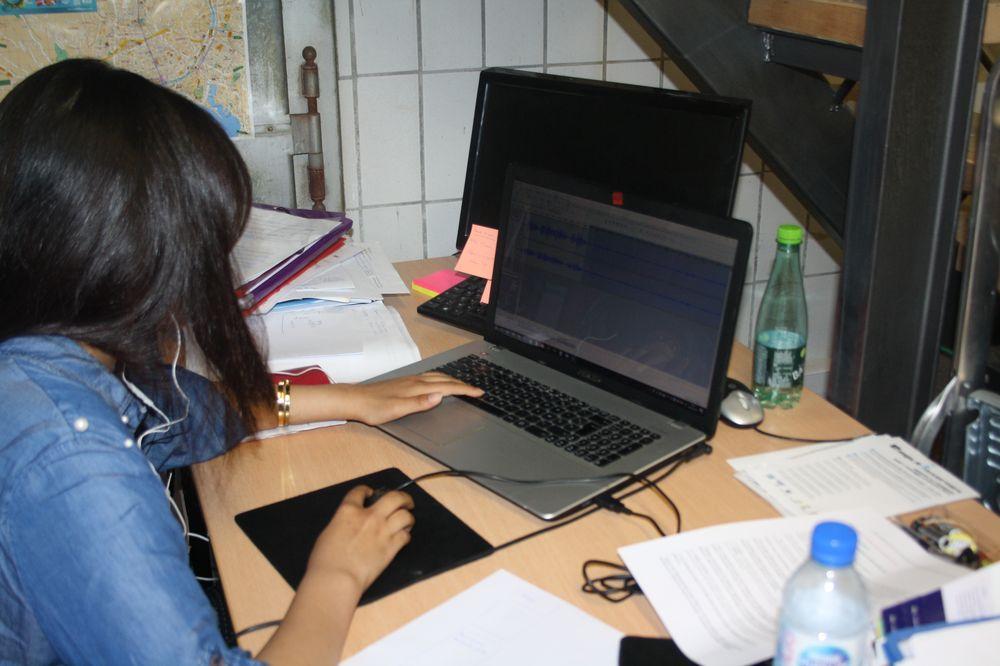 web reporters Ligne16 atelier-montage_02