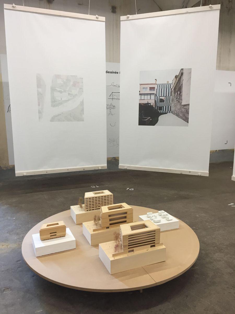 Forum de l'urbanisme et d'architecture