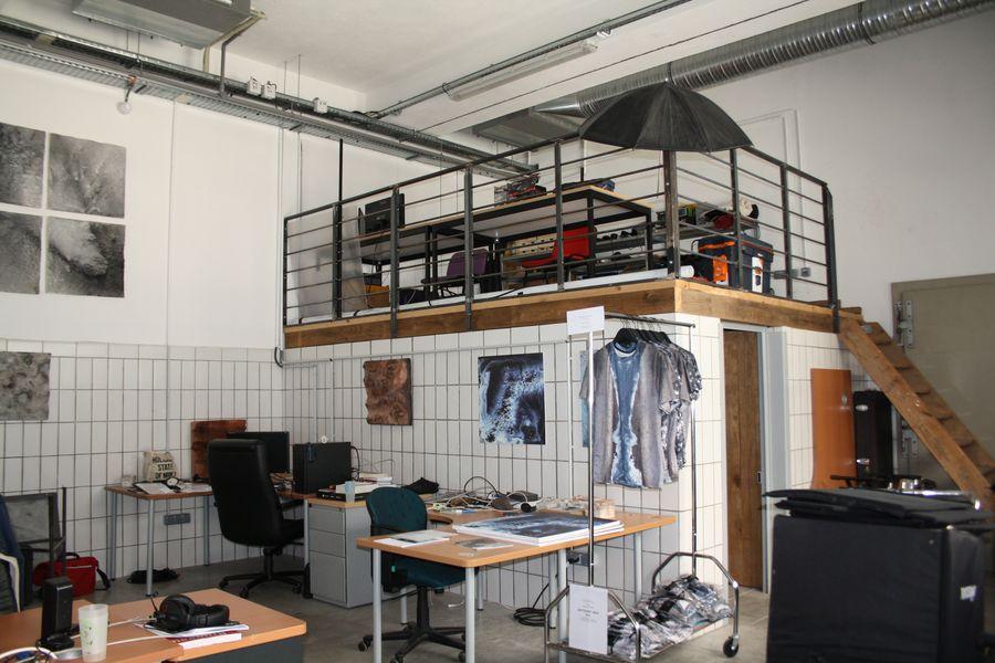 Studio lab